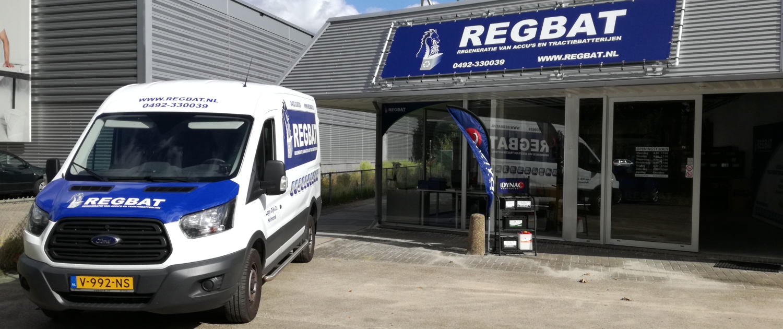 Contact Accu Helmond - regbat Helmond